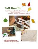 #MontessoriLove Preschool & Kindergarten Fall Bundle