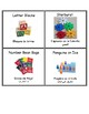 Preschool Labels