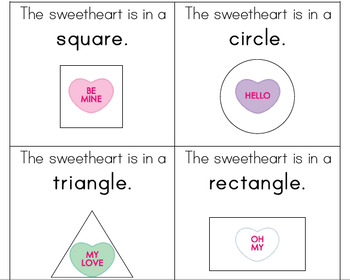 Preschool Lesson Plan and Detailed Activities- Valentine's Week