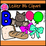 Preschool Letter Bb Beginning Sounds