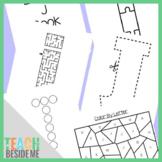 Preschool Letter J Activity Pack