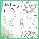 Preschool Letter K Activities