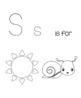 Preschool Letter S Activities