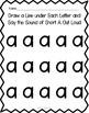 Preschool Letters, Sounds, and Beginning Sound Blending (A Phonics Approach)