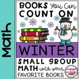 Preschool Math Activities for Winter