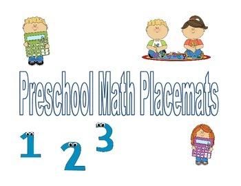 Preschool Math, Addition, Graphs