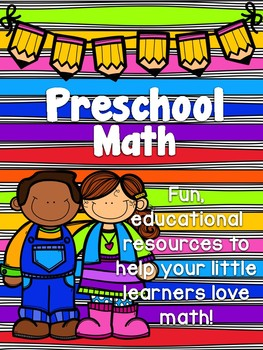 Preschool Math Clip Games