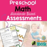 Preschool Math Assessment: Preparing Preschoolers For Kind