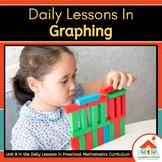 GRAPHING - Preschool Lesson Plans