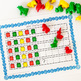 Preschool Math Unit - POSITIONS AND PATTERNS