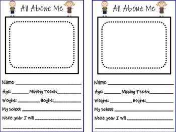 picture about Preschool Memory Book Printable named Preschool Memory Guide