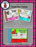 Preschool Mini Themes - Included with Growing Bundle {PbN}