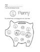 Preschool Money Worksheets