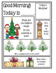 Preschool Morning Messages - Christmas Set