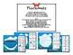Preschool Ocean Placemat Set