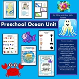 Preschool Ocean Unit (Under the Sea)