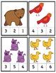 Preschool Packet Brown Bear