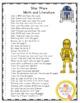 Preschool Packet In a Galaxy Far Away (Star Wars)