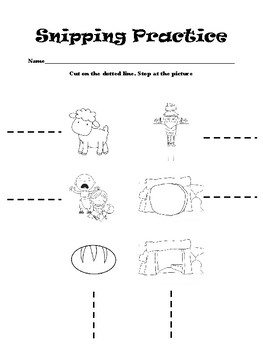 Preschool Passover Pack BW