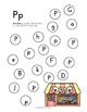 Preschool Pet Printable Pack