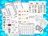 Preschool Phonics Curriculum Download. Preschool-Kindergarten. Worksheets and Ac