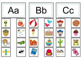 Preschool Phonics Curriculum Download. Preschool ...