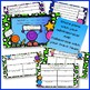 Preschool Planner for Google Drive in DOTS Theme