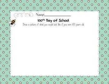 Preschool Portfolio
