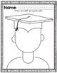 Preschool / Pre-K / Kindergarten Graduation Activity Pack
