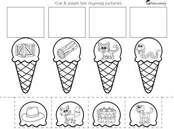 Preschool (Pre-K) Summer Review (Kindergarten Prep)
