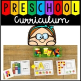 Preschool/ PreK Curriculum