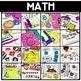 Preschool, PreK, Kindergarten April Spring Centers and Activities