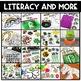 Preschool, PreK, Kindergarten March St.Patrick's Day Centers and Activities