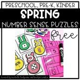 Preschool, PreK, Kindergarten Spring Activities | Number S