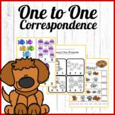 Preschool - Prek Math (One to One Correspondence)