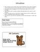 Puppy Math Games Activity Kit