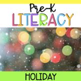 Preschool Read Aloud Lesson Plans Unit 4 Holiday