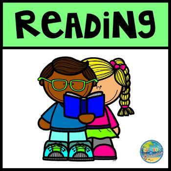 Preschool Reading Center