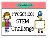 Preschool STEM Challenge