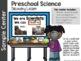 Preschool Science Center - FREE