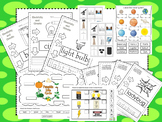 Preschool Science Curriculum Download. Preschool-Kindergar