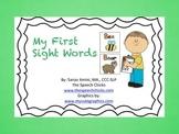 Preschool Sight Words