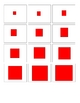Preschool Size Sequencing Visual Discrimination and Pre-Math Skills