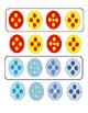 Preschool Size Sequencing  and Visual Discrimination