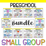 Preschool Small Group Bundle