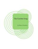 Preschool Song - The Garden Song