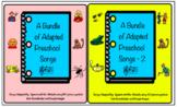 Preschool Songs Jumbo Bundle
