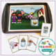 Prepositions Speech Therapy Activities for Preschool - Distance Learning