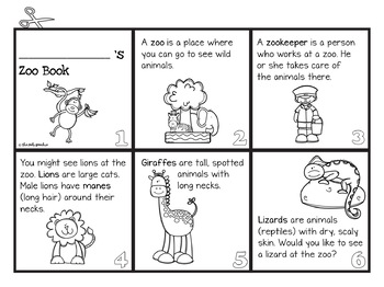 Preschool Speech and Language | Themed Speech Therapy Activities