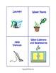 Preschool Super Hero Chore Chart and Cards